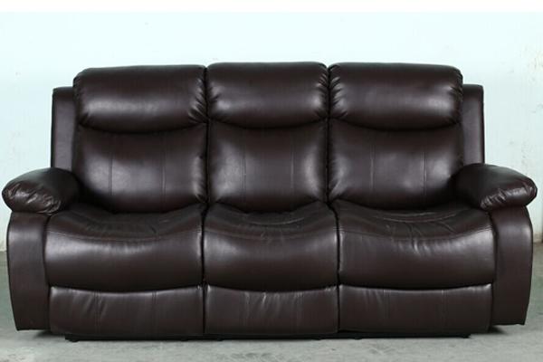 OK-RC8003-3 3SEATS modern  RECLINER sofa set