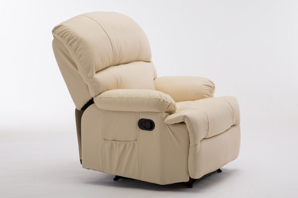 OK-RC8019 Soft seating of manual recliner