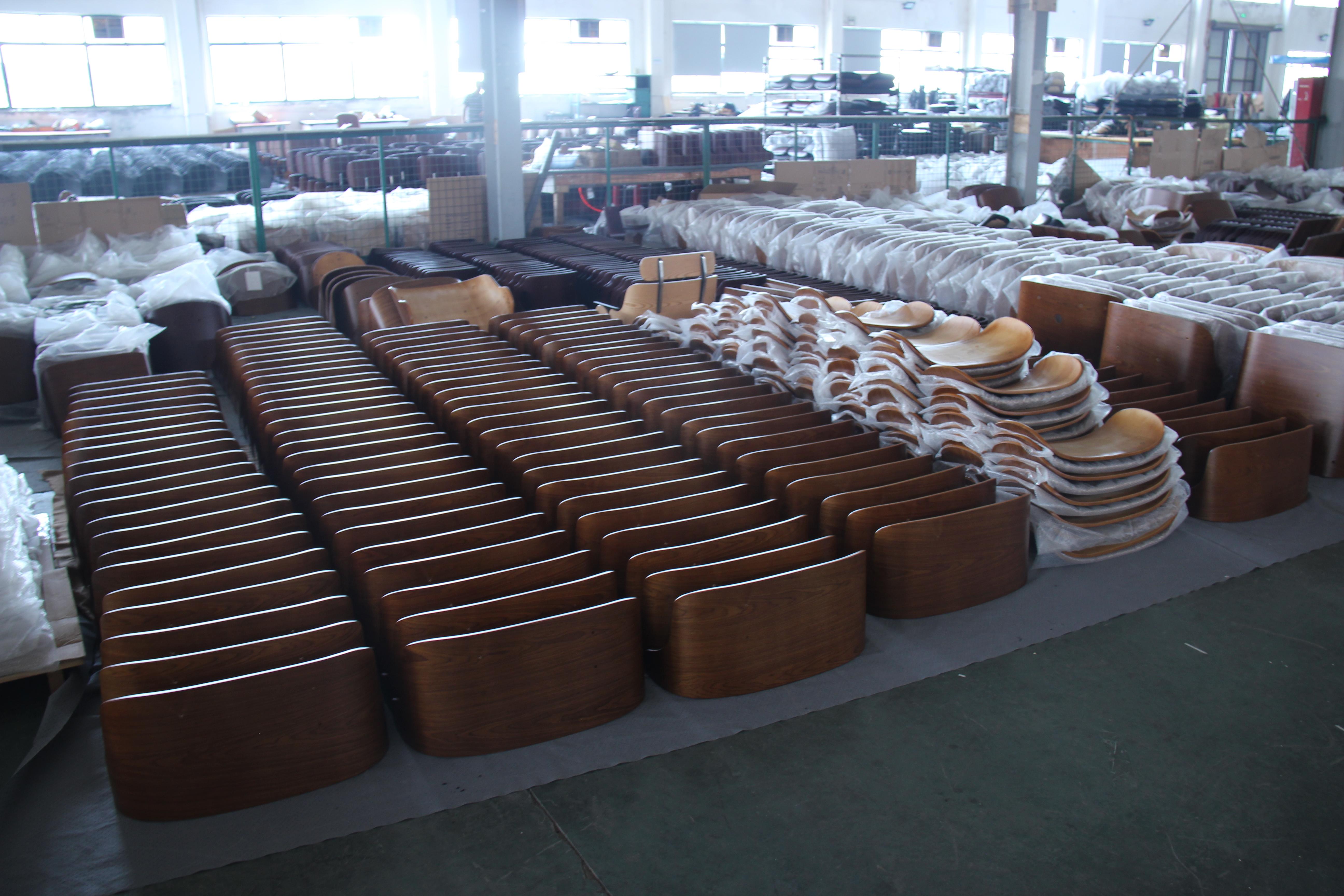 wood veneer finishing style products