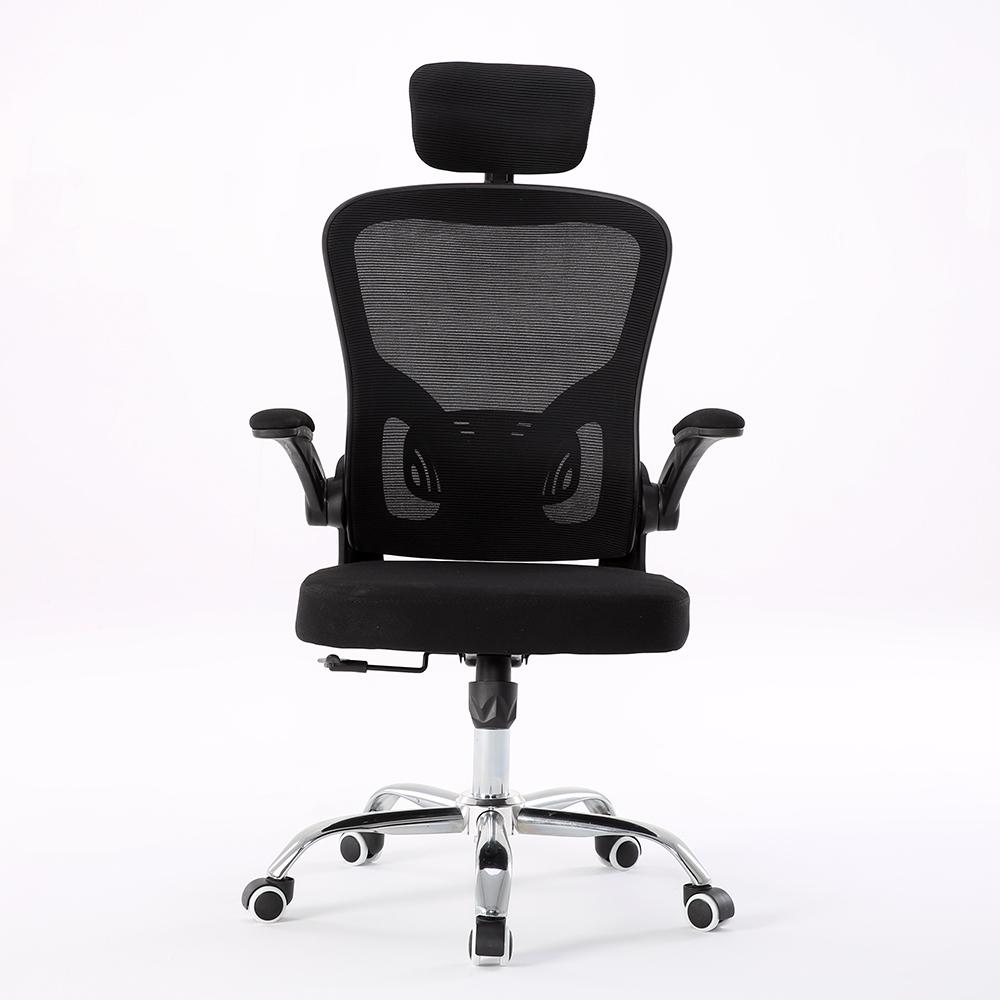 ergonomic office chair with headrest OK-M1388